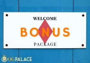 OG Palace Casino offers welcome bonus package